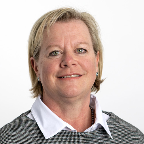 Sylvia Schnabel